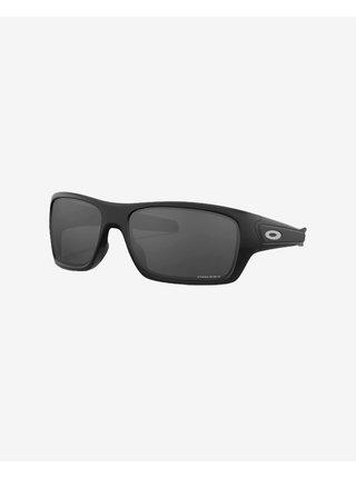 Slnečné okuliare pre mužov Oakley - čierna