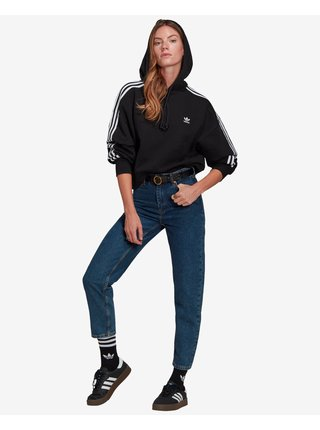 Classics Crop Mikina adidas Originals