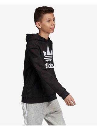 Trefoil Mikina dětská adidas Originals