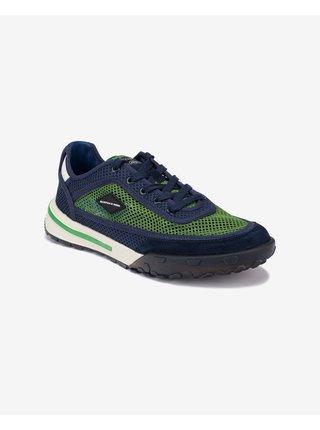 Tenisky, espadrilky pre mužov Scotch & Soda - modrá, zelená