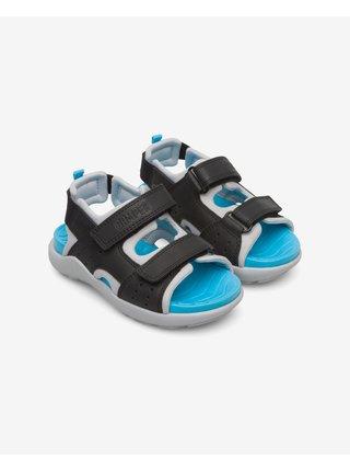 Wous Sandále dětské Camper