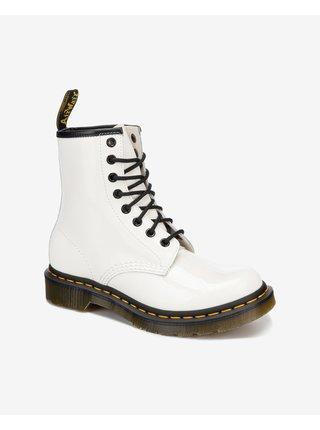 1460 Patent Lamper Kotníková obuv Dr. Martens