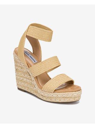 Sandále pre ženy Steve Madden - béžová