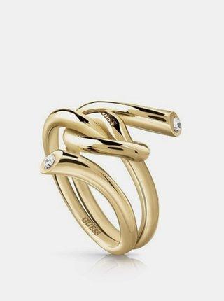Guess zlatý prsten Knot