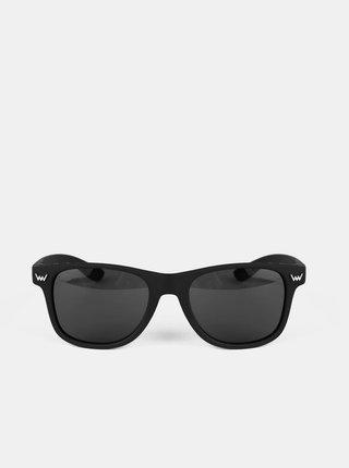 Vuch sluneční brýle Sollary Black