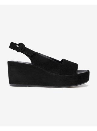 Klínová obuv Högl