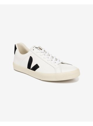 Tenisky, espadrilky pre mužov Veja - biela