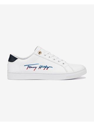 Signature Capsule Tenisky Tommy Hilfiger