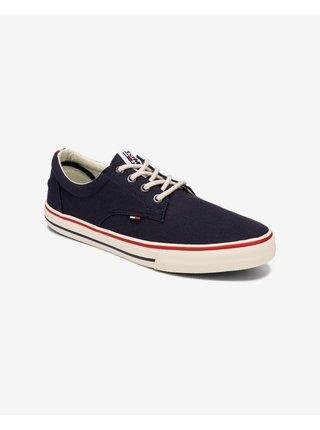 Textile Sneaker Tenisky Tommy Hilfiger