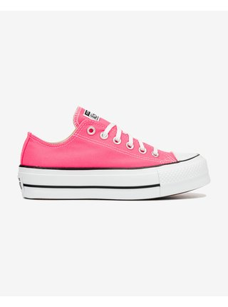 Tenisky pre ženy Converse - ružová