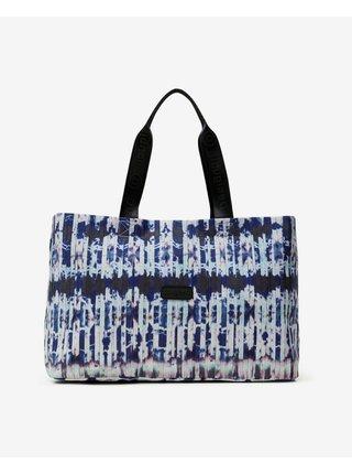Kabelky pre ženy Desigual - modrá