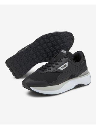 Tenisky pre ženy Puma - čierna