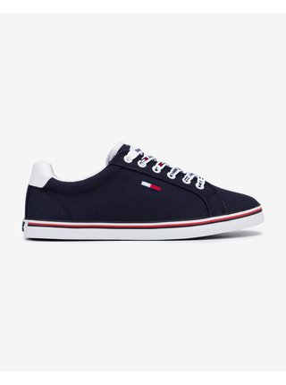 Essential Lace Up Tenisky Tommy Jeans