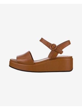 Sandále pre ženy Camper - hnedá