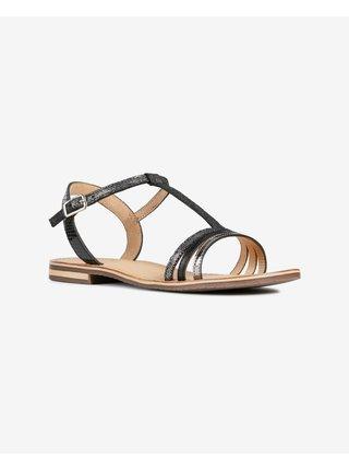 Sandále pre ženy Geox - čierna