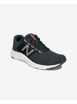 Tenisky pre ženy New Balance - čierna