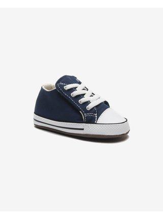 Converse - modrá