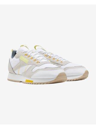Tenisky, espadrilky pre mužov Reebok - biela, sivá