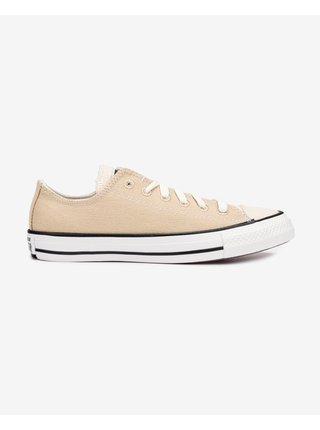 Tenisky, espadrilky pre mužov Converse - hnedá, béžová