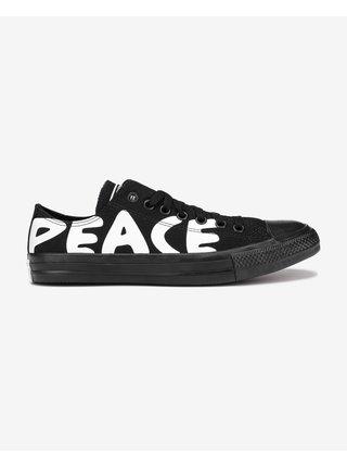 Chuck Taylor All Star Peace Powered Tenisky Converse