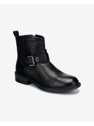 Catria Kotníková obuv Geox