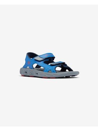 Outdoor sandále dětské Columbia