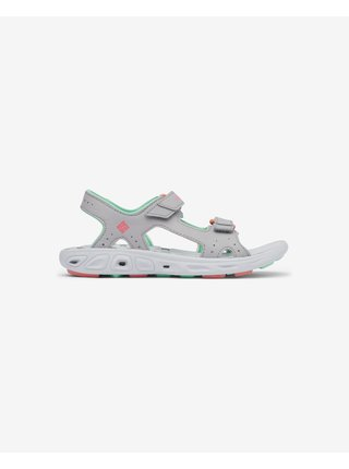 Techsun Sandále dětské Columbia