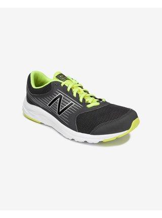 Tenisky, espadrilky pre mužov New Balance - sivá