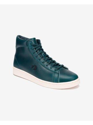 Pro Leather Unlined Tenisky Converse