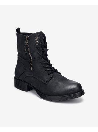 Kotníková obuv Tom Tailor