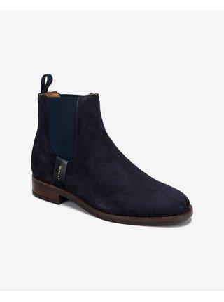 Fayy Kotníková obuv Gant