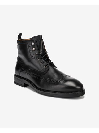 Flairville Mid Kotníková obuv Gant