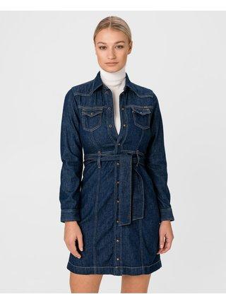 Julie Šaty Pepe Jeans