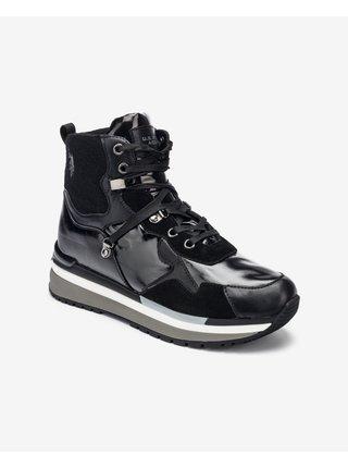 Carry Kotníková obuv U.S. Polo Assn