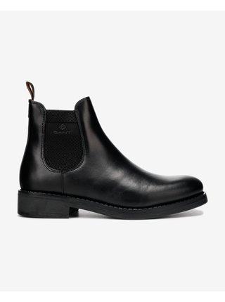 Brookly Kotníková obuv Gant