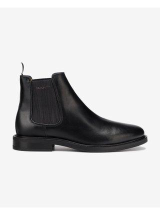 Akron Kotníková obuv Gant