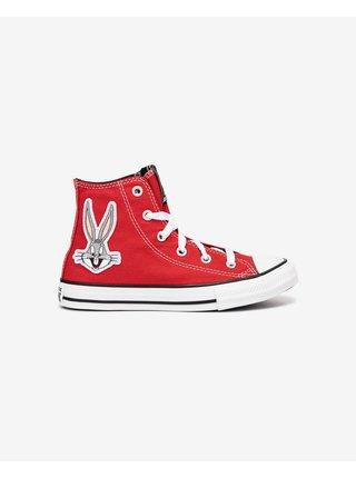 Bugs Bunny Chuck Taylor All Star Hi Tenisky dětské Converse
