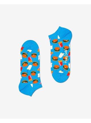 Hamburger Low Ponožky Happy Socks