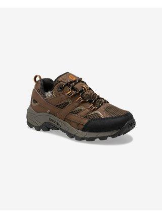Moab 2 Lace Outdoor obuv dětská Merrell