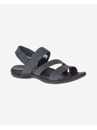 Sandále pre ženy Merrell - čierna