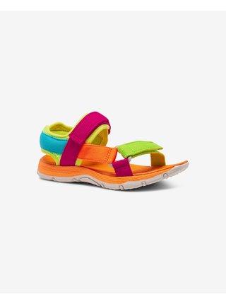 Kahuna Web Sandále dětské Merrell