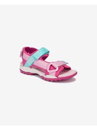 Borealis Sandále dětské Geox