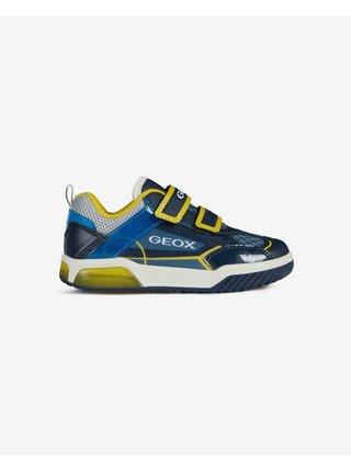 Geox - modrá