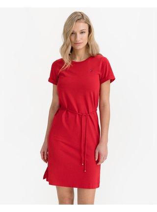 Voľnočasové šaty pre ženy Tommy Hilfiger