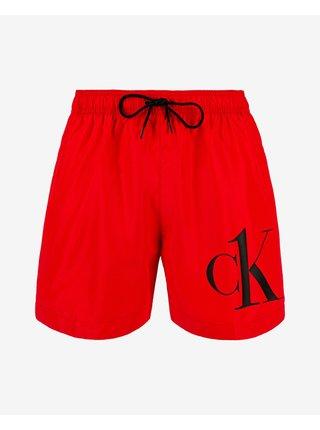 Plavky pre mužov Calvin Klein