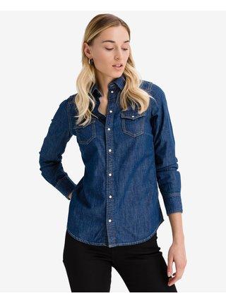 Košele pre ženy Pepe Jeans