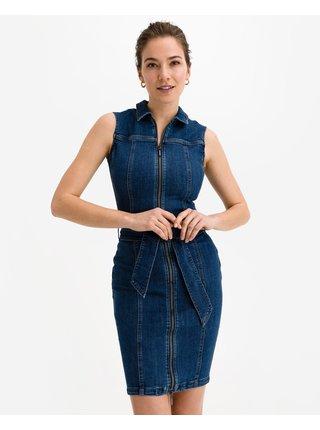 Šaty na denné nosenie pre ženy Salsa Jeans