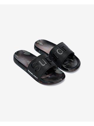 Pantofle SuperDry