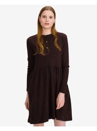 Jersey Mini Šaty SuperDry