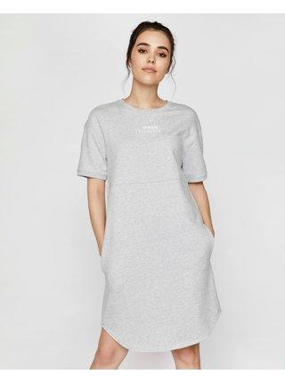 Šaty na denné nosenie pre ženy Armani Exchange